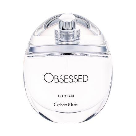 Calvin Klein Obsessed For Women parfémovaná voda 100 ml pro ženy