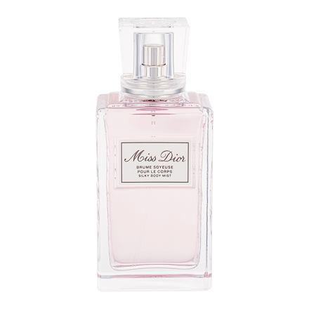 Christian Dior Miss Dior tělový závoj 100 ml pro ženy