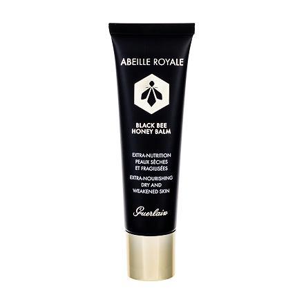 Guerlain Abeille Royale Black Bee Honey Balm balzám na pleť a tělo pro extra suchou pokožku 30 ml Tester pro ženy