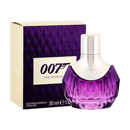 James Bond 007 James Bond 007 For Women III parfémovaná voda 30 ml pro ženy