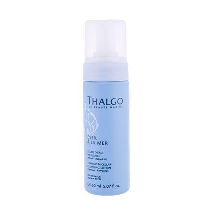 Thalgo Éveil a la Mer čisticí micelární pěna 150 ml pro ženy