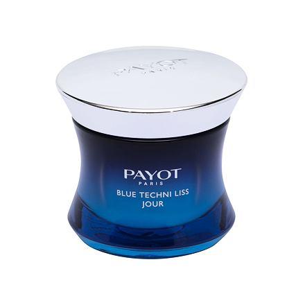 PAYOT Blue Techni Liss Jour denní pleťový krém s ochranou proti modrému světlu 50 ml pro ženy