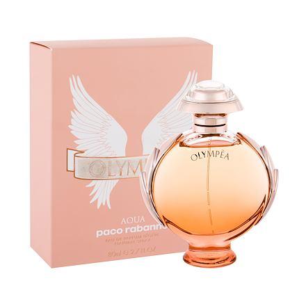 Paco Rabanne Olympéa Aqua Légère parfémovaná voda 80 ml pro ženy