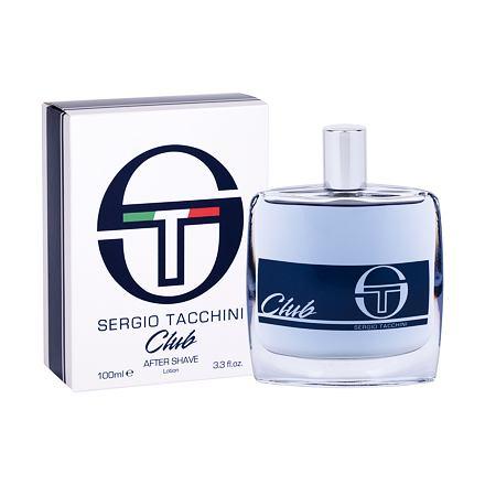 Sergio Tacchini Club voda po holení 100 ml