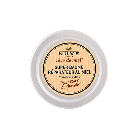 NUXE Rêve de Miel Repairing Super Balm With Honey regenerační balzám 40 ml Tester pro ženy