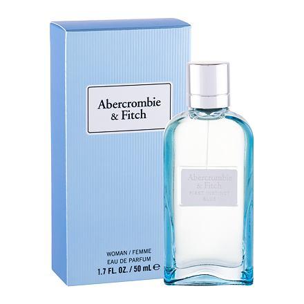 Abercrombie & Fitch First Instinct Blue parfémovaná voda 50 ml pro ženy