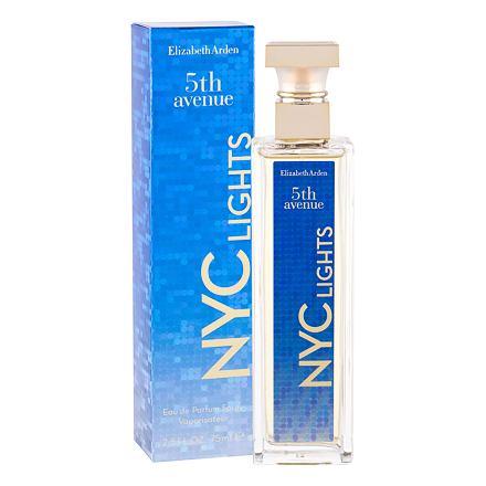 Elizabeth Arden 5th Avenue NYC Lights parfémovaná voda 75 ml pro ženy