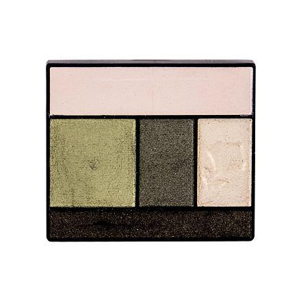 Lancôme Color Design paletka hladkých očních stínů 4g g odstín 500 Jade Fever Tester pro ženy