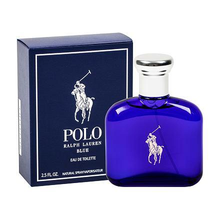 Ralph Lauren Polo Blue toaletní voda 75 ml pro muže
