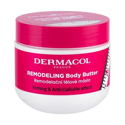 Dermacol Remodeling remodelační tělové máslo pro pevnější pokožku 300 ml