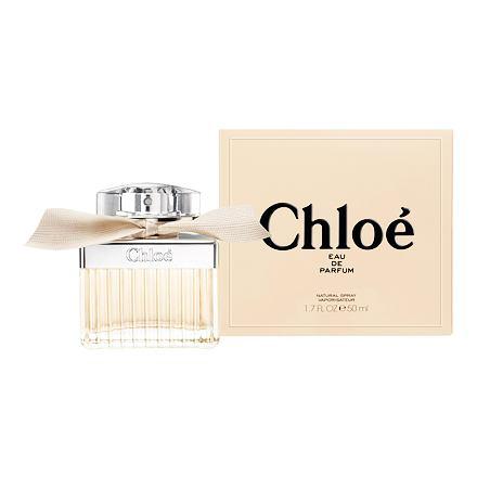 Chloe Chloé parfémovaná voda 50 ml pro ženy