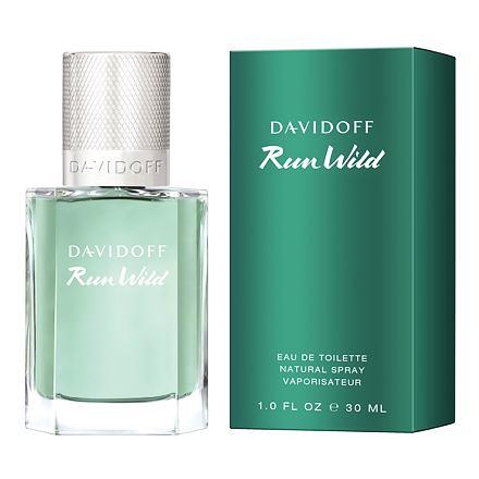 Davidoff Run Wild toaletní voda 30 ml pro muže