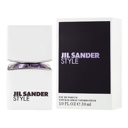 Jil Sander Style parfémovaná voda 30 ml pro ženy