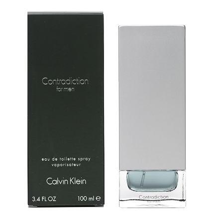 Calvin Klein Contradiction For Men toaletní voda 100 ml pro muže