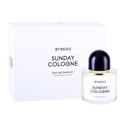 BYREDO Sunday Cologne parfémovaná voda 100 ml unisex