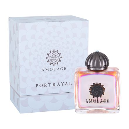 Amouage Portrayal Woman parfémovaná voda 100 ml pro ženy