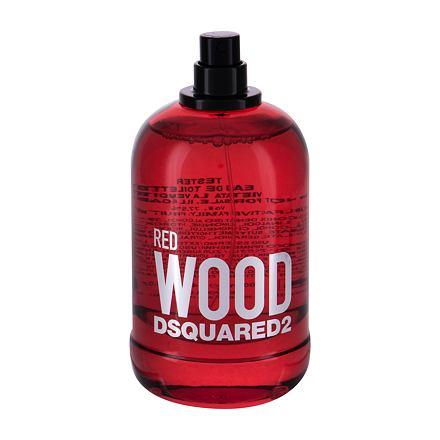 Dsquared2 Red Wood toaletní voda 100 ml Tester pro ženy