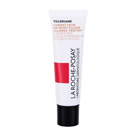 La Roche-Posay Toleriane Corrective make-up pro citlivou nebo intolerantní pleť 30 ml odstín 11 Light Beige pro ženy