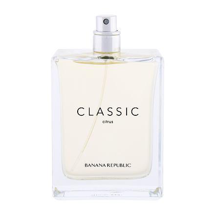 Banana Republic Classic Citrus parfémovaná voda 125 ml Tester unisex