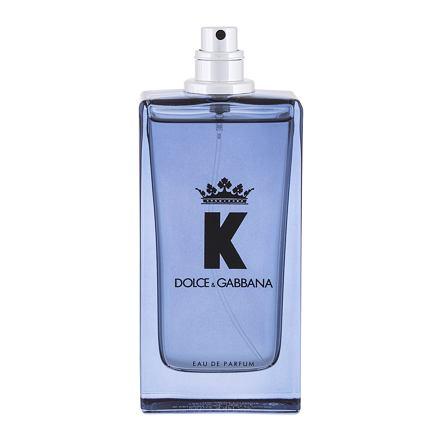 Dolce&Gabbana K parfémovaná voda 100 ml Tester pro muže