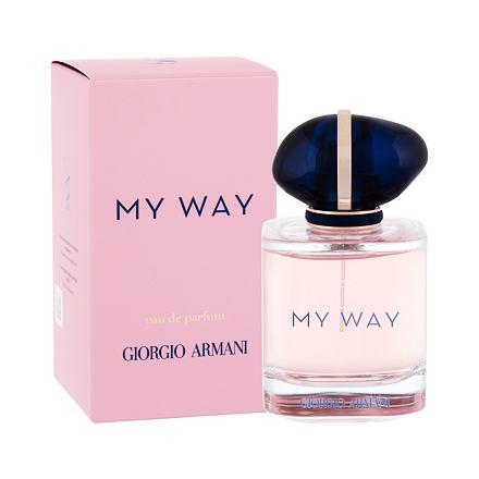 Giorgio Armani My Way parfémovaná voda 50 ml pro ženy