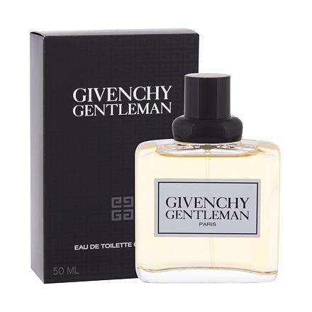 Givenchy Gentleman toaletní voda 50 ml pro muže