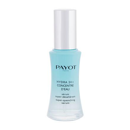 PAYOT Hydra 24+ Concentrated ultra hydratační sérum 30 ml pro ženy