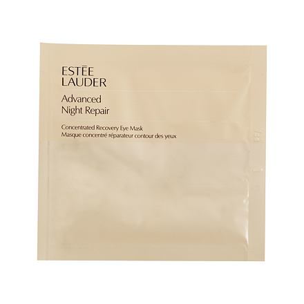 Estée Lauder Advanced Night Repair Concentrated Recovery Eye Mask regenerační oční maska 4 ks pro ženy