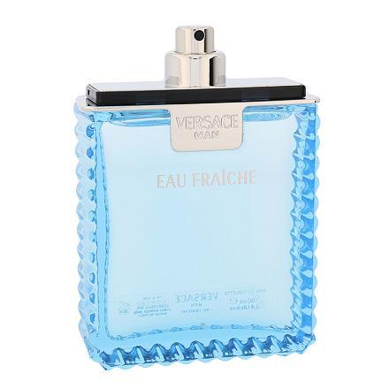 Versace Man Eau Fraiche toaletní voda 100 ml Tester pro muže