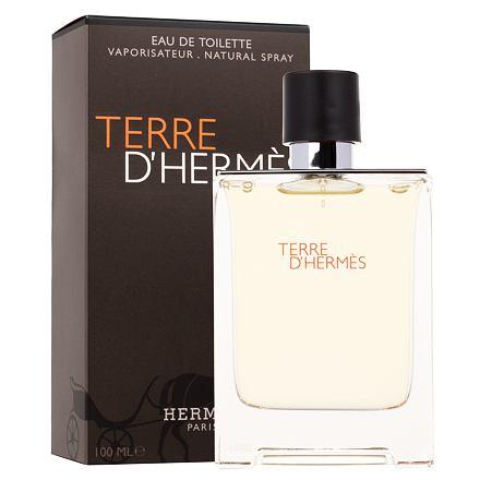 Hermes Terre d´Hermès toaletní voda 100 ml pro muže