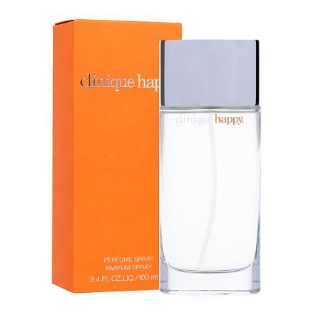 Clinique Happy parfémovaná voda 100 ml pro ženy