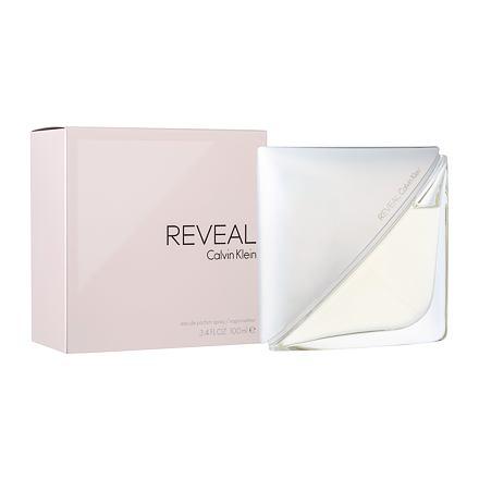 Calvin Klein Reveal parfémovaná voda 100 ml pro ženy