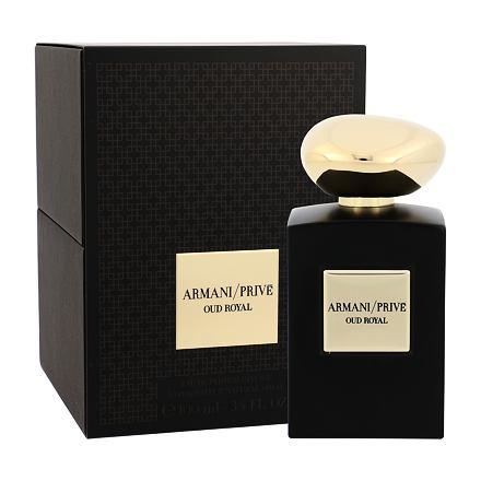 Armani Privé Oud Royal Intense parfémovaná voda 100 ml unisex
