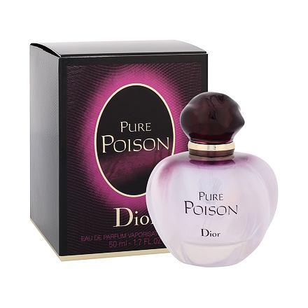 Christian Dior Pure Poison parfémovaná voda 50 ml pro ženy