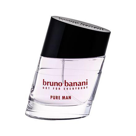 Bruno Banani Pure Man toaletní voda 30 ml pro muže