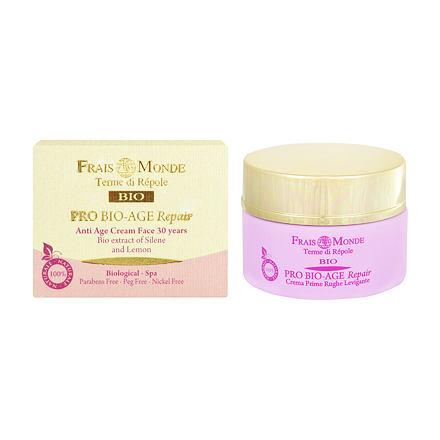 Frais Monde Pro Bio-Age Repair Anti Age Face Cream 30 Years pleťový krém proti jemným vráskám 50 ml pro ženy