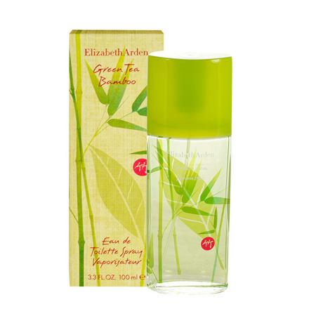 Elizabeth Arden Green Tea Bamboo toaletní voda 100 ml Tester pro ženy