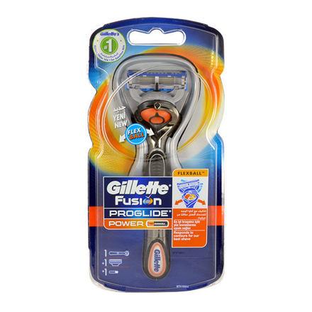 Gillette Fusion Proglide Power holicí strojek 1 ks pro muže
