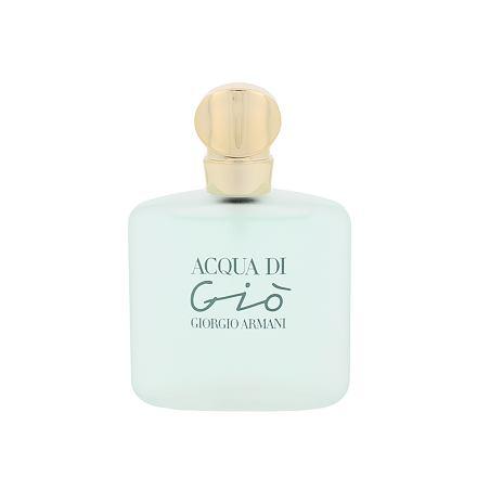 Giorgio Armani Acqua di Gio toaletní voda 50 ml pro ženy