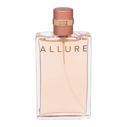 Chanel Allure parfémovaná voda 50 ml pro ženy