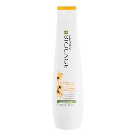 Matrix Biolage SmoothProof šampon pro nepoddajné vlasy 400 ml pro ženy
