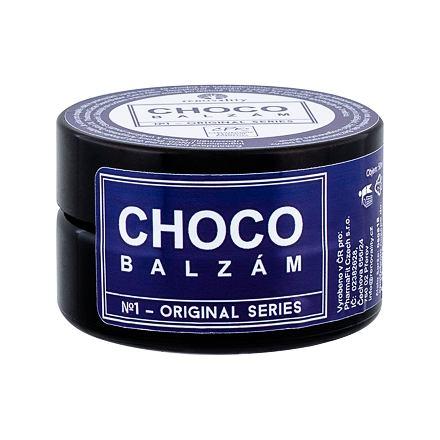 Renovality Original Series Choco Balm čokoládový balzám pro suchou pokožku 50 ml pro ženy
