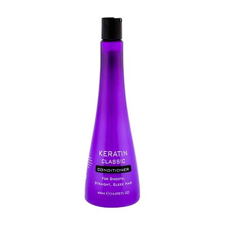 Xpel Keratin Classic kondicionér pro nepoddajné vlasy 400 ml pro ženy