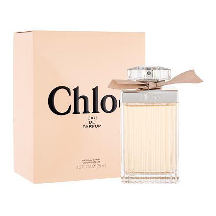 Chloé Chloé parfémovaná voda 125 ml pro ženy