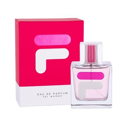 Fila Fila parfémovaná voda 100 ml pro ženy
