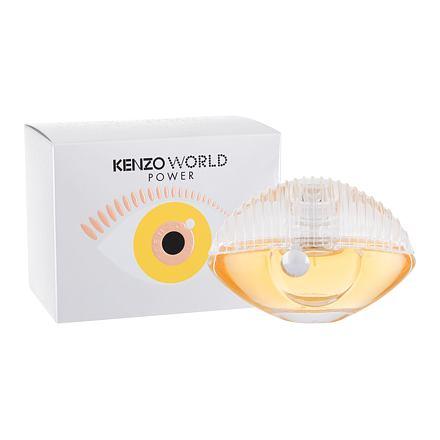 KENZO Kenzo World Power parfémovaná voda 50 ml pro ženy