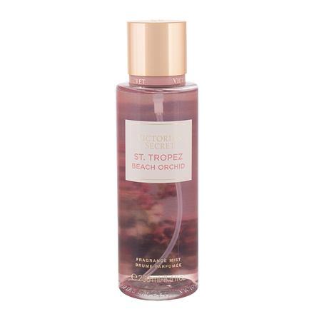 Victoria´s Secret ST. Tropez Beach Orchid tělový sprej 250 ml pro ženy