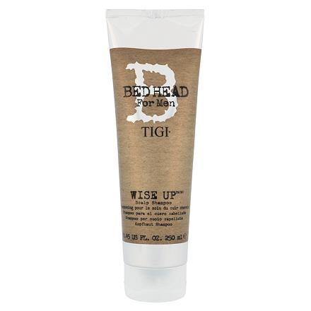 Tigi Bed Head Men šampon pro normální a mastné vlasy 250 ml pro muže