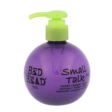Tigi Bed Head Small Talk přípravek pro zvětšení objemu vlasů 200 ml pro ženy