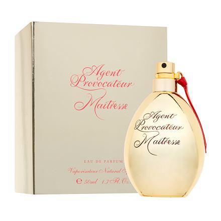 Agent Provocateur Maitresse parfémovaná voda 50 ml pro ženy